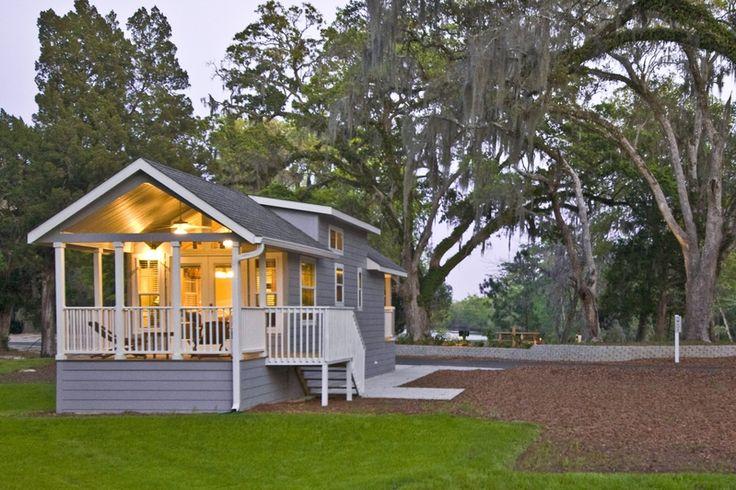 43 best ideas about park model homes on pinterest cabin for Cooper s cabin park city