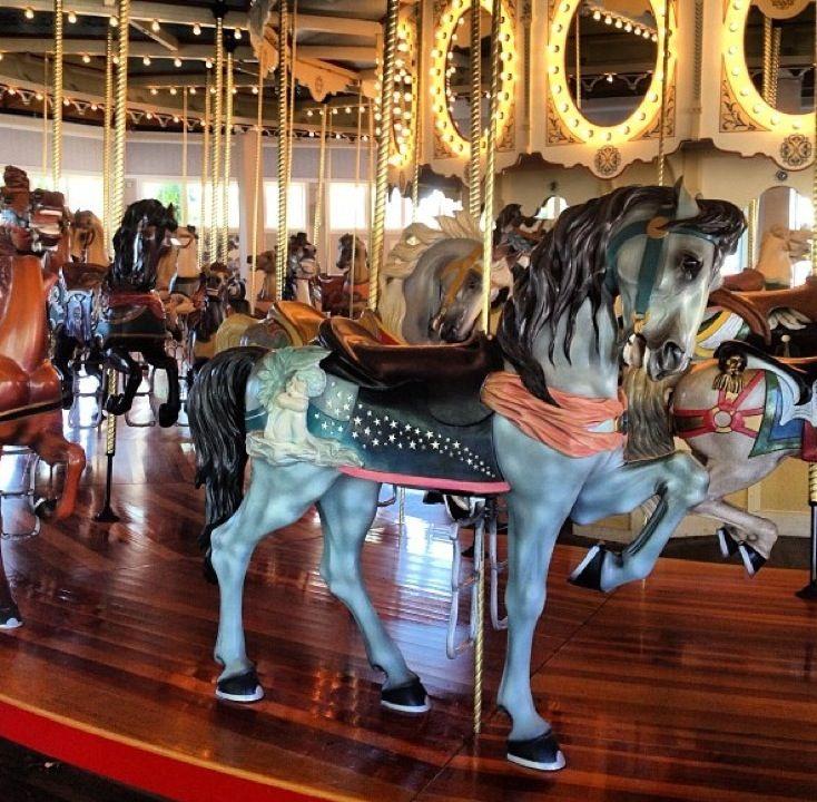 Seabreeze Amusement Park In 2020