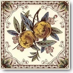 10 Best images about Victorian Tiles on Pinterest Tile