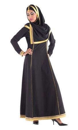 Gulistan Abaya   Women   Eastessence.com