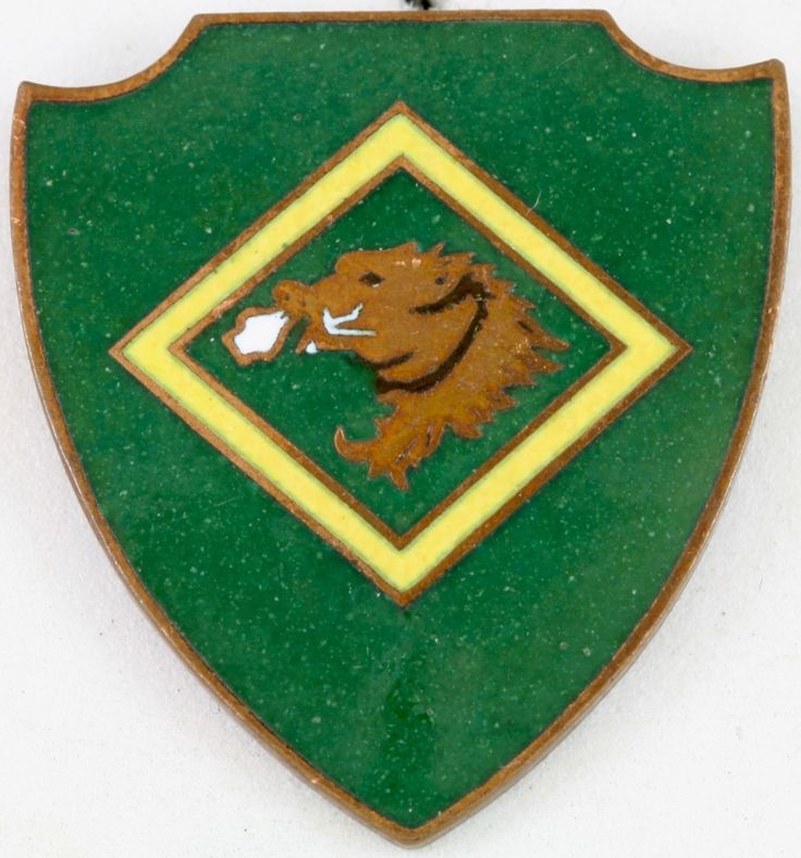 322nd Tank Battalion