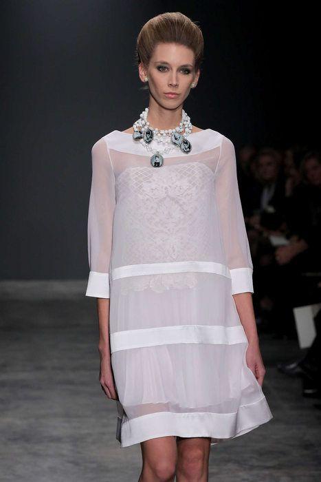 Camillo Bona, Primavera/Estate 2017, Roma, Haute Couture