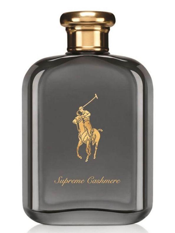 Polo Supreme Cashmere Ralph Lauren cologne - a new fragrance for men 2017