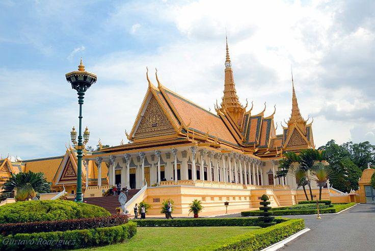 @takemysecrets Las mejores cosas que hacer en #Camboya - the best things to do in #Cambodia  Nom Pen