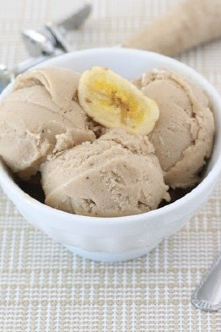 These Blended Frozen Banana Recipes Are Better Than Ice Cream
