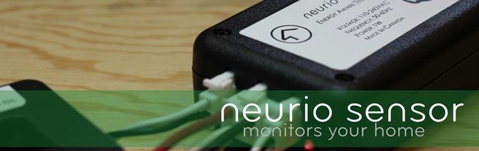 Neurio: Smarter Stromzähler
