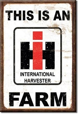 Case IH ... Have this already :)