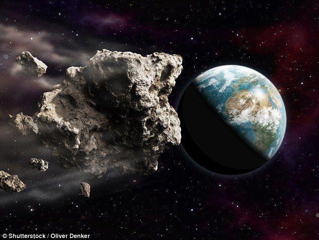 (adsbygoogle = window.adsbygoogle || []).push();   Un equipo de científicos del Instituto Meteorológico Finlandés desarrolló y presentó planes para emprender una misión espacial con el objetivo de salvar a la Tierra de lo que sería el catastrófico impacto de un asteroide, riesgo...