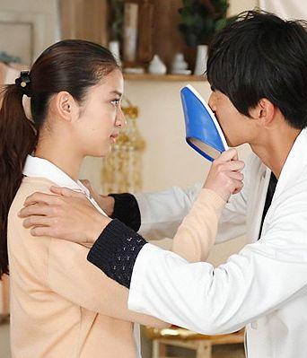 emi takei and haruma miura dating