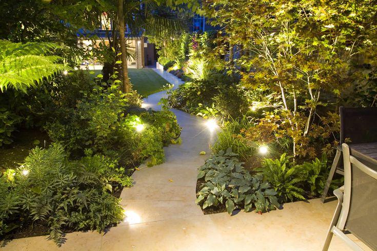 Garden Design 74 St Johns Wood | Garden Designs 61 - 80 | Garden Design | Garden Design London |