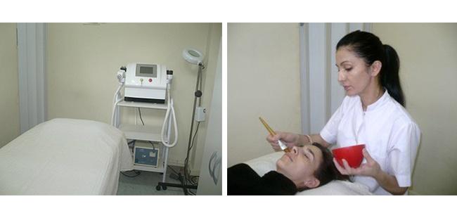 Bienvenido Radhe Centro de Estética a Bellezafemenina.com  Centro de Estética con aparatología de Avanzada, equipos Europeos que a la hora de resultados encontrás lo que buscas, trabajo personalizado con seguimiento de pacientes,nos especializamos en Lifting sin Cirugía y Lipoescultura sin Cirugía, contamos con Asesoria Medica para consultas de tratamientos medicos tanto en gabinete: rellenos-Botox-pomulos etc.