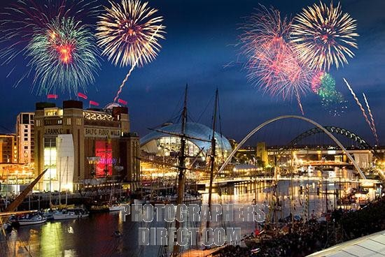 Newcastle is supoose to be brill for Stag doos