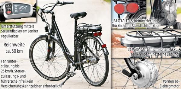 CYCO Alu-Elektro-Fahrrad: Fakten-Test Aldi Süd E-Bike 2013 - http://www.ebike-news.de/cyco-alu-elektro-fahrrad-fakten-test-aldi-sud-e-bike-2013/4216