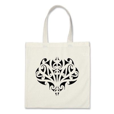 VIDA Tote Bag - koruart by VIDA