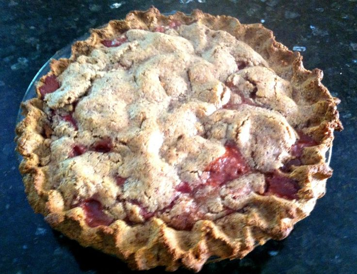 16 best images about Rhubarb ...sweet tart-- on Pinterest ...