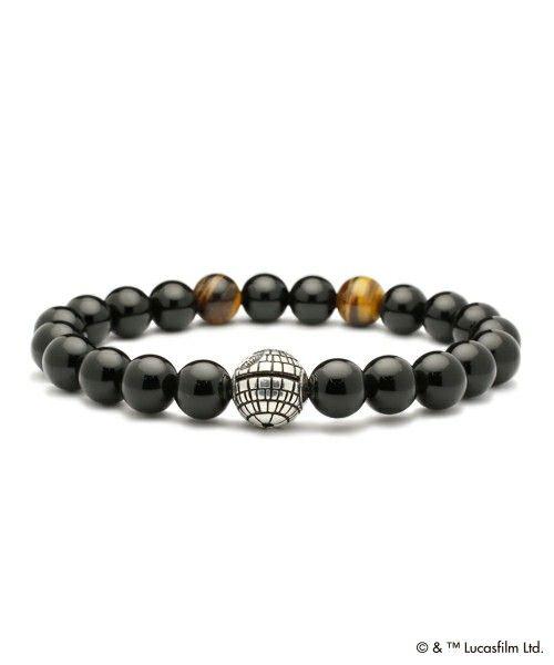 death star bracelet - jam home made