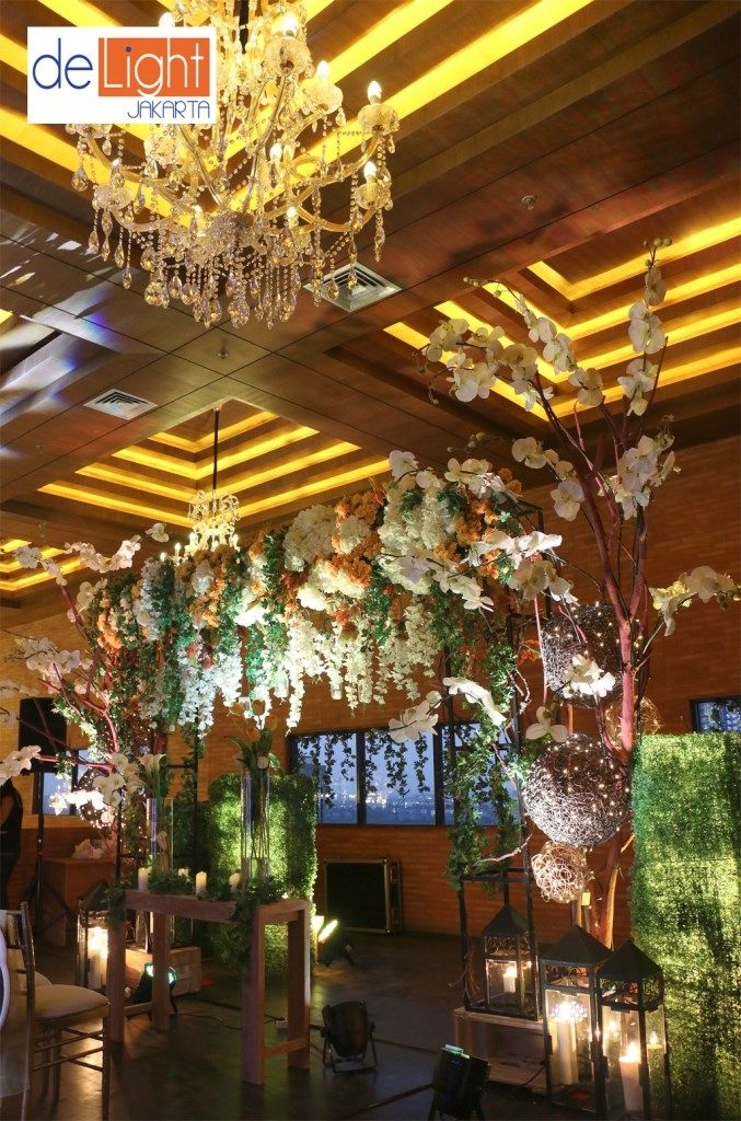 25 best wedding decoration ideas images on pinterest wedding we are delight jakarta professional lighting rental company based in jakarta we dedicated to bring together sights sounds and tastes into symphony of junglespirit Choice Image