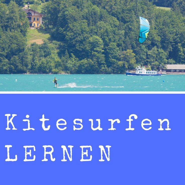 Hier findest du Informationen und Inspiration für Kitesurf Beginner. Egal ob du bereits einen Kitekurs hinter dir hast oder noch vor dir liegt, lies hier mal rein.