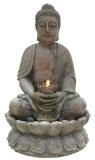 Buddha Serenity Fountain