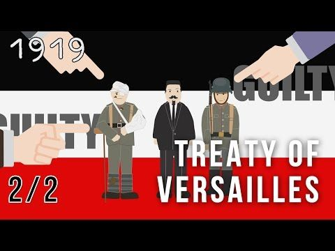 was the treaty of versailles the Although years of readjusting the treaty followed the signing, this essay will focus mainly on the strengths and weaknesses of the 440 articles in 1919.