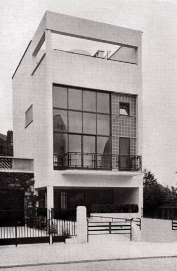 17 meilleures id es propos de architecture moderne sur pinterest ext rieurs de maison for Architecture maison en belgique