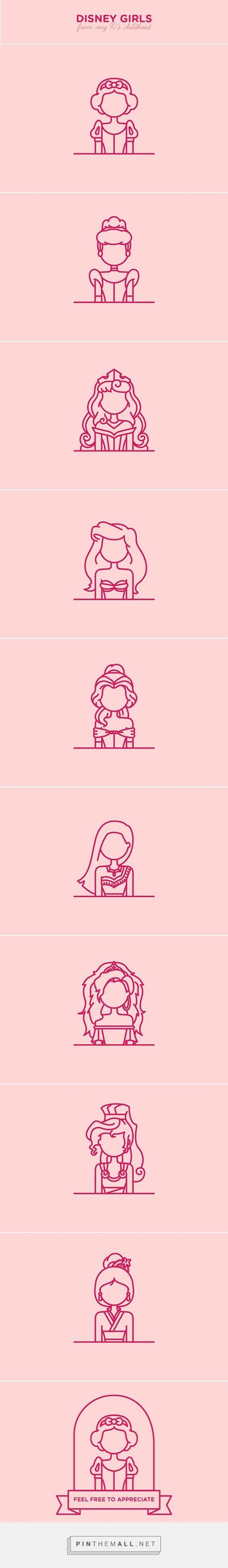 Disney Princess│Disney Princesas - #Disney - #Princesas - #Princess: