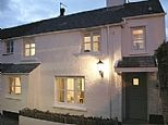 Holiday Cottage in Mortehoe, Nr. Woolacombe, North Devon, England E7963