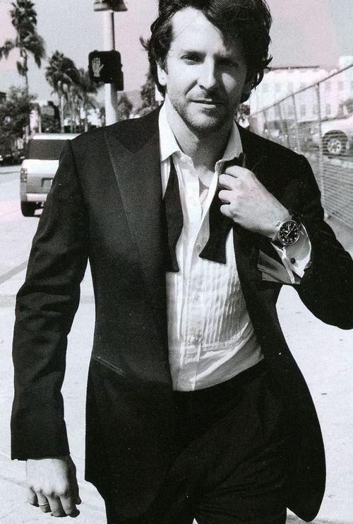 Bradley Charles Cooper born January 5, 1975