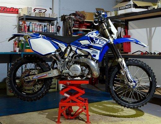 MK1 Motorcycles