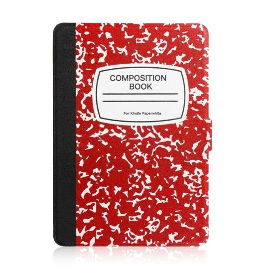 Fintie Kindle Paperwhite SmartShell Case