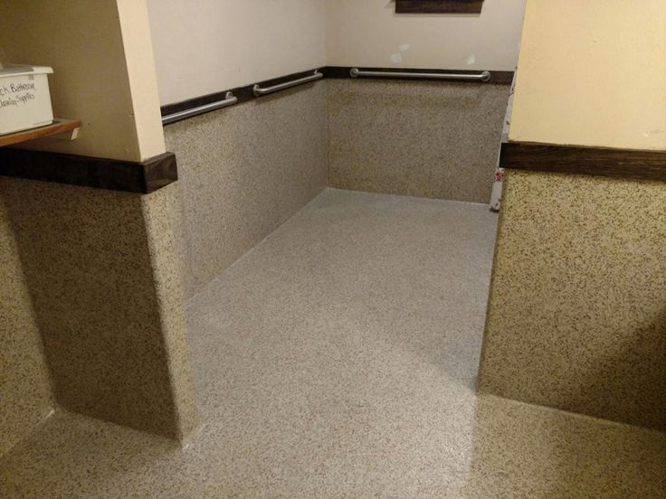 The Secret To Long Lasting Floors Is Everlast Epoxy S Thick Flexible And Tough Seamless System We Use Only The Commercial Flooring Flooring Flooring Projects