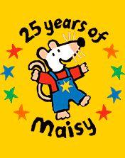 Mr Friend Maisy website - Lucy Cousins