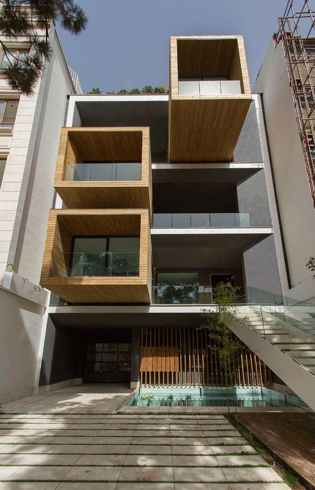 Casa rotativa se transforma quando moradores querem - Casa Vogue | Casas
