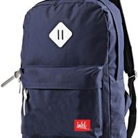 Tas Untuk Sekolah D 300 Bmw Biru Laptop  ICO 341 B