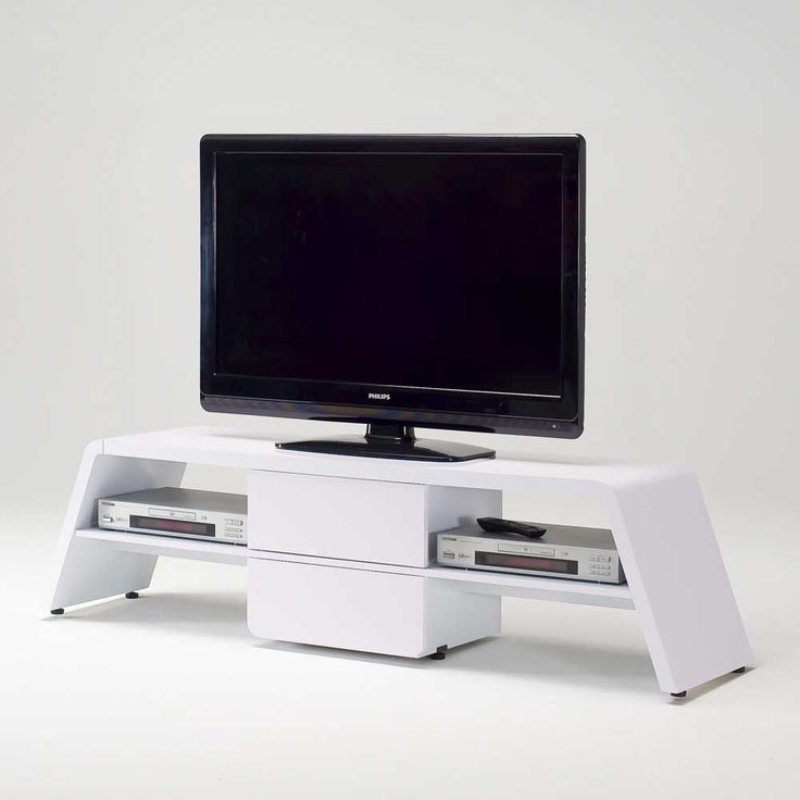 TV Board in Hochglanz Weiß kaufen Jetzt bestellen unter: https://moebel.ladendirekt.de/wohnzimmer/tv-hifi-moebel/tv-lowboards/?uid=aa074771-80b9-5931-bbd1-fe7c0c0a72fe&utm_source=pinterest&utm_medium=pin&utm_campaign=boards #fernsehboard #rack #phonoschrank #tvboard #fernsehunterschrank #tische #tvhifimoebel #lowboard #fernsehtisch #unterschrank #möbel #fernsehkommode #phonomöbel #bank #fernseher #tvtische #sideboard #tvlowboards #wohnzimmer #kommode #board