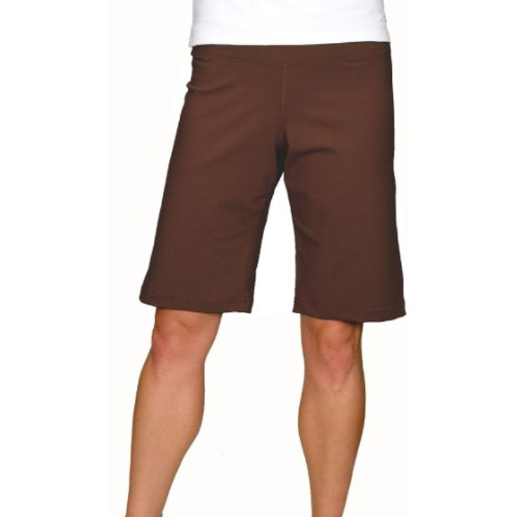 Impact Fitness - Baja Short Knee Length Women's Workout Shorts ** Details can be found by clicking on the image. (This is an affiliate link and I receive a commission for the sales)