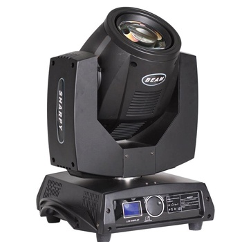 15w mini moving head manual