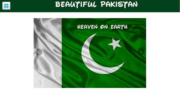 Beautiful Pakistan - Part 1- screenshot thumbnail