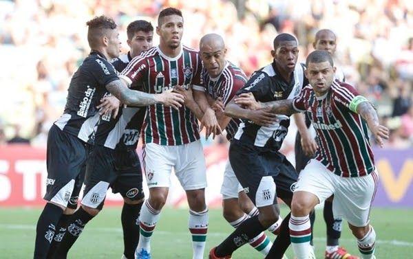 http://ift.tt/2B1YWU7 - www.banh88.info - Kèo Nhà Cái W88 - Nhận định bóng đá Fluminense vs Ponte Preta 2h00 ngày 21/11: Chung kết ngược  Nhận định bóng đá hôm nay soi kèo trận đấu Fluminense vs Ponte Preta 2h00ngày 21/11 vòng 36 giải VĐQG Brazil sân Estadio Jornalista Mário Filho.  Cả Fluminense và Ponte Preta cũng đang ở trong cuộc chiến trụ lại với giải vô địch quốc gia Brazil Serie A. Fluminense đang có 4 điểm nhiều hơn đối thủ đang xếp hạng 17 trong khi giải đấu còn 3 vòng nữa là sẽ…