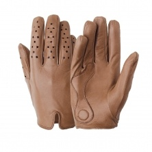 Tucano Urbano Milady Scooter/Motorcycle Gloves - Beige