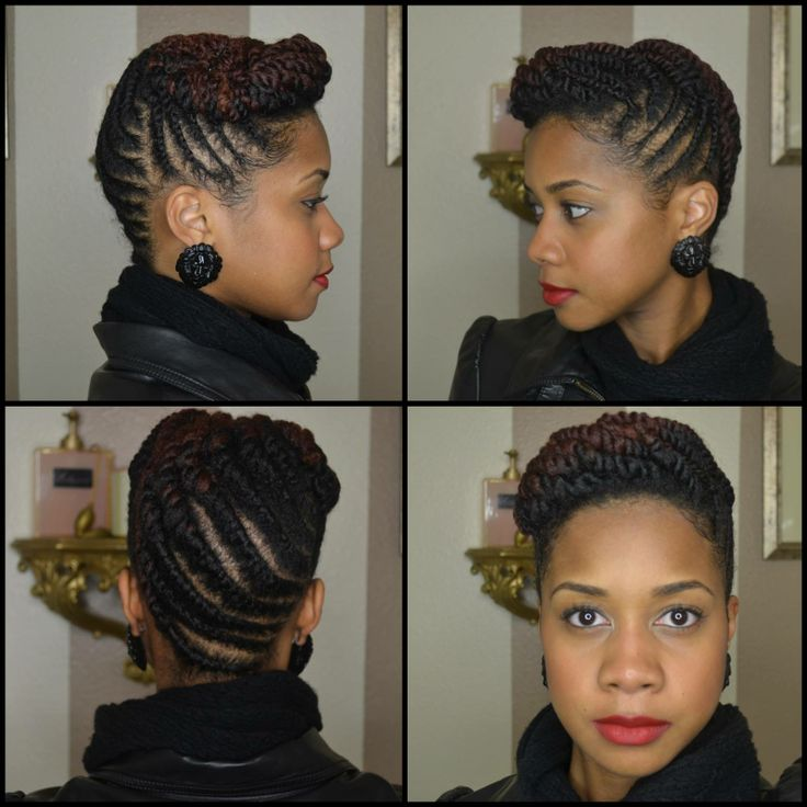 flat twist hair style 28 best images about hair styles on 9548