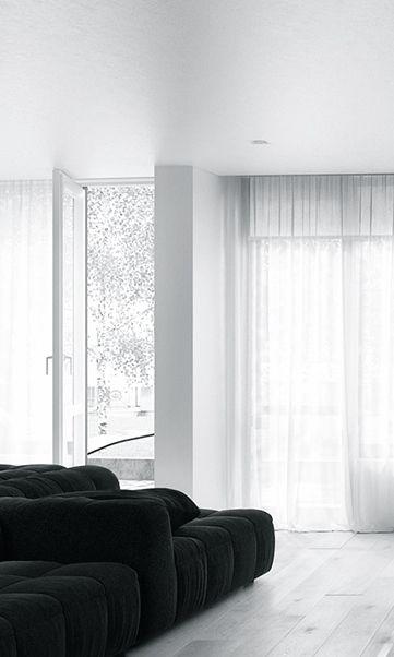 HOUSE concept — Igor Sirotov