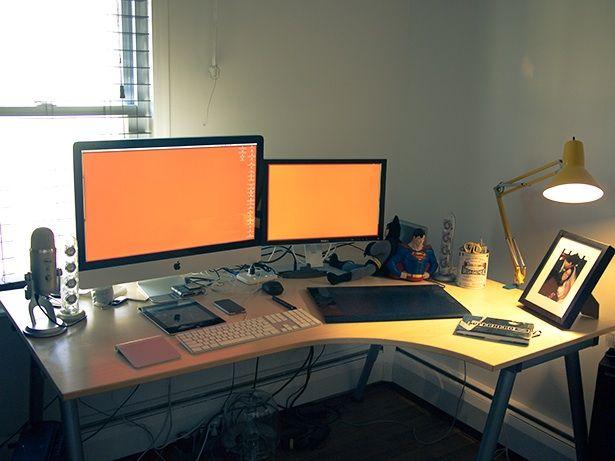 desk - Desks For Designers