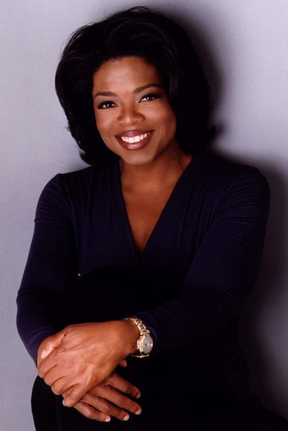 my favorite entrepreneur ms oprah winfrey Without entrepreneurs, we would never have microsoft, apple, dyson,  all these  notable entrepreneurs had to rise above their own individual struggles and  setbacks as well check out one of our favorite graphics from our inspiring  entrepreneurs pinboard at one point oprah was deemed unfit for.