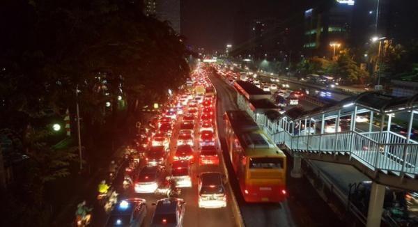 Ibu Kota RI Dipindahkan, Jakarta Bisa Mekar Sendiri, Sebut Pengusaha