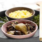 Hazenpeper met venkel en rode wijn - recept - okoko recepten