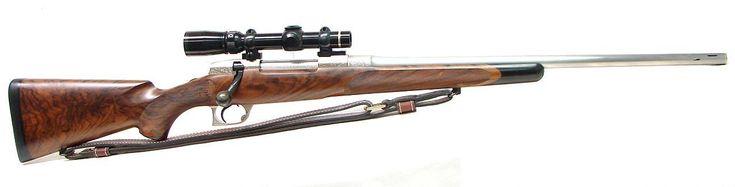 Champlin Firearms .338 Winchester Magnum
