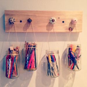 This girl will make all of those cool crafts that you don't have time to make. Visit this site for more information!