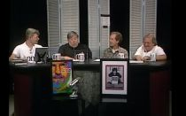 Steve Wozniak, Daniel Kottke and Andy Hertzfeld come together to discuss 'Jobs' movie