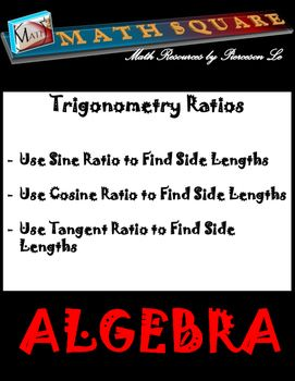 how to find the missing side of a right triangle
